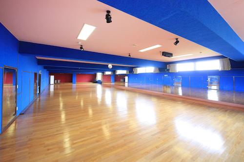 レイジャントダンスホール1