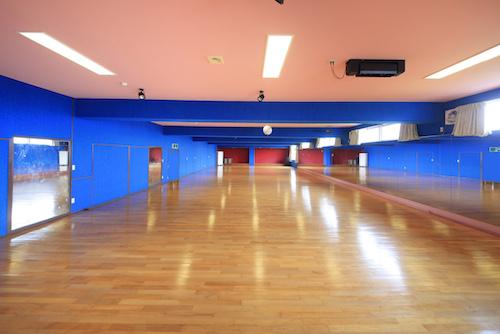 レイジャントダンスホール2