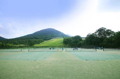 ケヤキの森公園